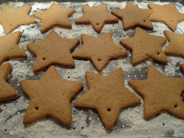 ginger biscuits 002