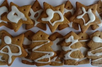 ginger biscuits 005b