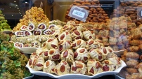 Amazing - Middle Eastern - cakes on sale in Brussels