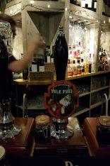 Grafton Brewery Christmas porter - Yule Fuel